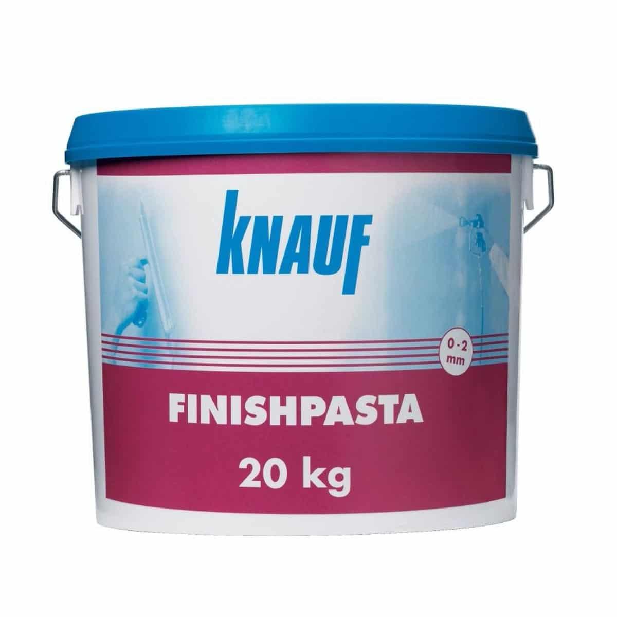 Knauf FinishPasta 20kg