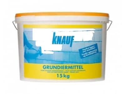 Knauf Grondeermiddel 15kg