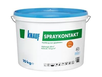 Knauf Spraykontakt 10kg